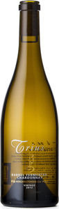 Trius Barrel Fermented Chardonnay 2015, Niagara Peninsula Bottle