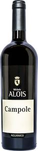 Alois Campole Aglianico 2013 Bottle