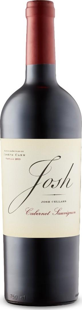 Josh Cellars Cabernet Sauvignon 2014 Expert Wine Ratings