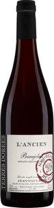 Jean Paul Brun Terres Dorées Beaujolais Nouveau 2016 Bottle