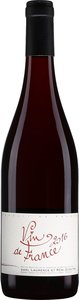 Laurence Et Rémi Dufaitre Vin De France Nouveau 2016 Bottle