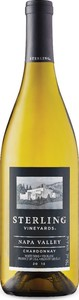 Sterling Chardonnay 2013, Napa Valley Bottle