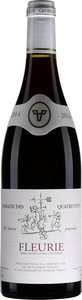 Domaine Des Quatre Vents Fleurie 2014, Fleurie Bottle
