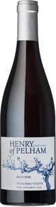 Henry Of Pelham Speck Family Reserve Baco Noir 2014, VQA Ontario Bottle