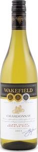 Wakefield Estate Chardonnay 2015, Clare Valley/Adelaide Hills, South Australia Bottle