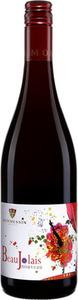 Mommessin Beaujolais Nouveau 2016 Bottle