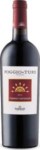 Tommasi Poggio Al Tufo Cabernet Sauvignon 2014, Igt Toscana Bottle