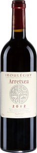 Arretxea Irouleguy 2014 Bottle