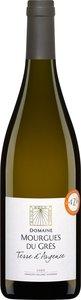 Domaine Mourgues Du Grès Terre D'argence 2014 Bottle