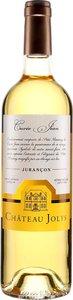Château Jolys Cuvée Jean 2013 Bottle