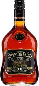 Appleton Estate Rare Blend 12 Ans, Jamaica Bottle