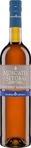 José Maria Da Fonseca Moscatel De Setùbal 2009 Bottle