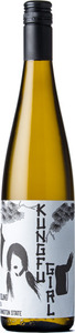 Kung Fu Girl Riesling 2015, Columbia Valley Bottle