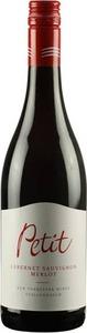 Ken Forrester Petit Cabernet Sauvignon / Merlot 2015 Bottle