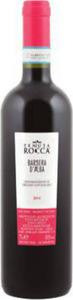 Tenuta Rocca Barbera D'alba 2014, Doc Bottle