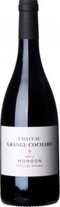 Château Grange Cochard Vieilles Vignes Morgon 2013, Ap Bottle