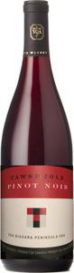 Tawse Pinot Noir 2013, Niagara Peninsula Bottle
