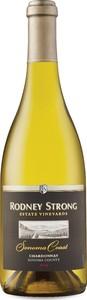 Rodney Strong Sonoma Coast Chardonnay 2014, Sonoma Coast Bottle