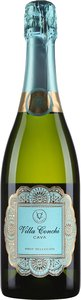 Villa Conchi Brut Selección Cava, Do Bottle