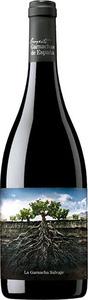 La Garnacha Salvaje Del Moncayo 2014, Vino De La Tierra Ribera Del Queiles, Aragon Bottle