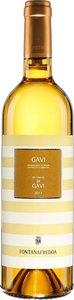 Fontanafredda Gavi Di Gavi 2015, Docg Bottle
