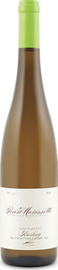 Pearl Morissette Cuvée Black Ball Riesling 2014, Product Of Canada Bottle