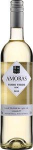Casa De Vila Verde Amoras Vinho Verde 2015, Doc Bottle