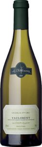 La Chablisienne Vaulorent Chablis 1er Cru 2014, Ac Bottle