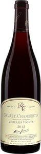 Domaine Rossignol Trapet Gevrey Chambertin 2010 Bottle