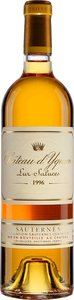 Chateau D'yquem 2011 Bottle