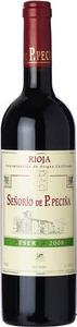 Señorío De P. Peciña Reserva 2009, Doca Rioja Bottle