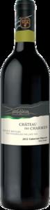 Château Des Charmes Old Vines Cabernet/Merlot 2012, VQA Niagara On The Lake Bottle