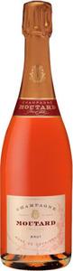 Moutard Père Et Fils Rosé De Cuvaison Brut Champagne, Ac Bottle
