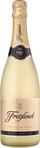 Freixenet Carta Nevada Cava, Do Cava Bottle