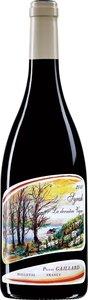 Pierre Gaillard La Dernière Vigne Syrah 2015 Bottle