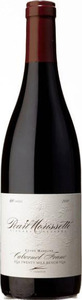 Pearl Morissette Madeline Cabernet Franc 2012 Bottle