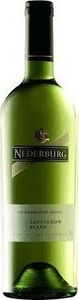 Nederburg Sauvignon Blanc 2012, Western Cape Bottle