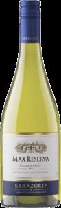 Errazuriz Max Reserva Chardonnay 2015 Bottle