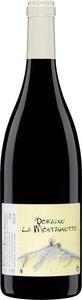 Domaine La Montagnette Signargues Côtes Du Rhône Villages 2011 Bottle