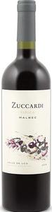 Zuccardi Serie A Malbec 2014, Mendoza Bottle