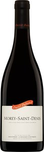 Domaine David Duband Morey Saint Denis 2013 Bottle