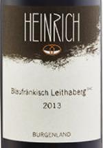Heinrich Leithaberg Blaufränkisch 2013, Burgenland Bottle