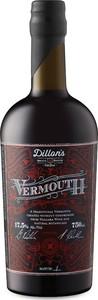 Dillon's Small Batch Distillers Sweet Vermouth, Niagara, Ontario, Canada Bottle