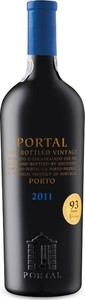 Quinta Do Portal Lbv Port 2011, Dop Bottle