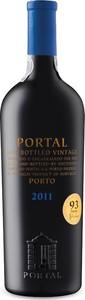 Quinta Do Portal Lbv Port 2011, Dop Bottle