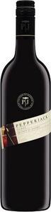 Pepperjack Shiraz Saltram Of Barossa 2014, Barossa Bottle
