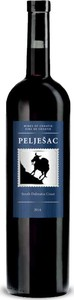 Peljesac Red 2014, South Dalmatia Coast Bottle