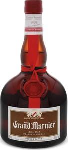 Grand Marnier Cordon Rouge Bottle