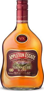 Appleton Estate V/X Signature Blend Bottle