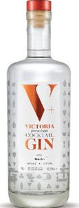 Victoria Gin Bottle